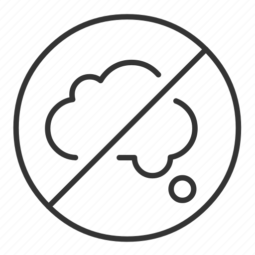 Emission, exhaust, zero icon - Download on Iconfinder