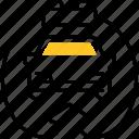 electric, hybrid, battery, car, vehicle, ev icon