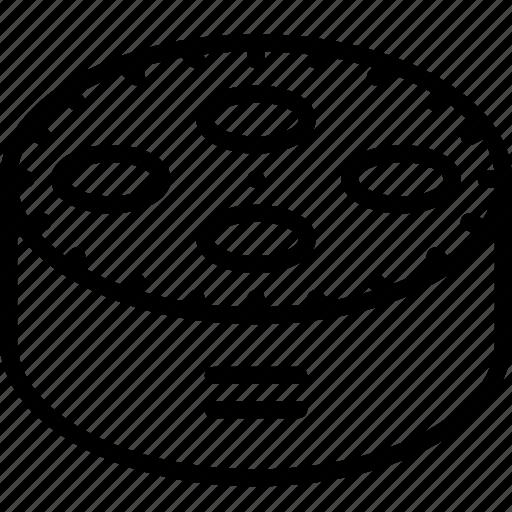 amazon, devices, dot, echo, outline, sound, system icon