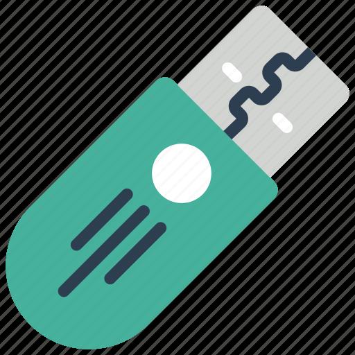 devices, memory, stick, usb icon
