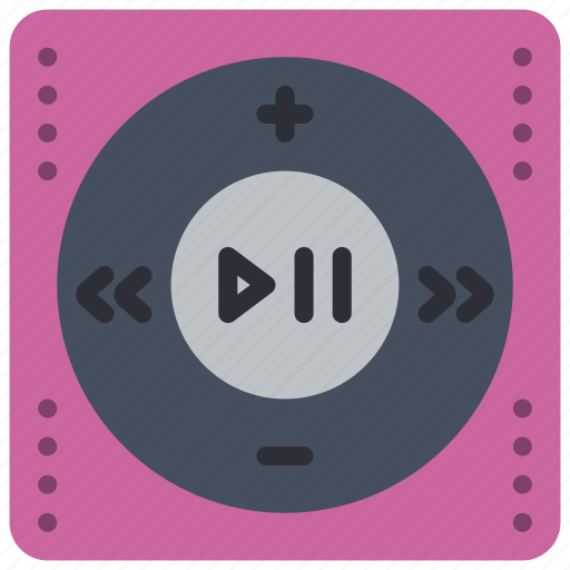 devices, ipod, mp3, player icon
