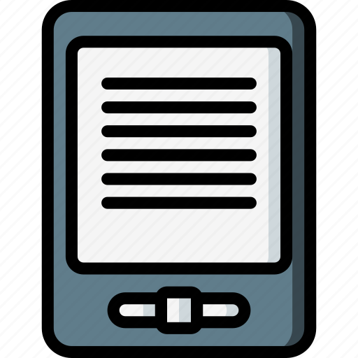 devices, e, kindle, reader, ultra icon