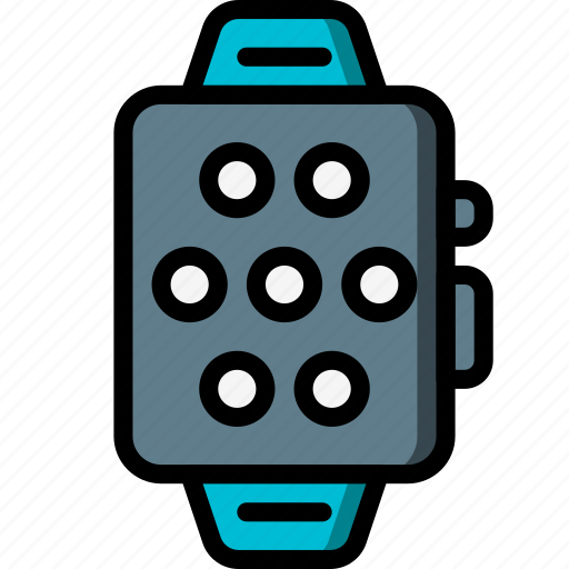 devices, os, smart, ultra, watch icon