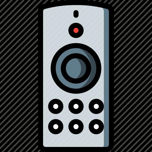 control, devices, remote, ultra icon