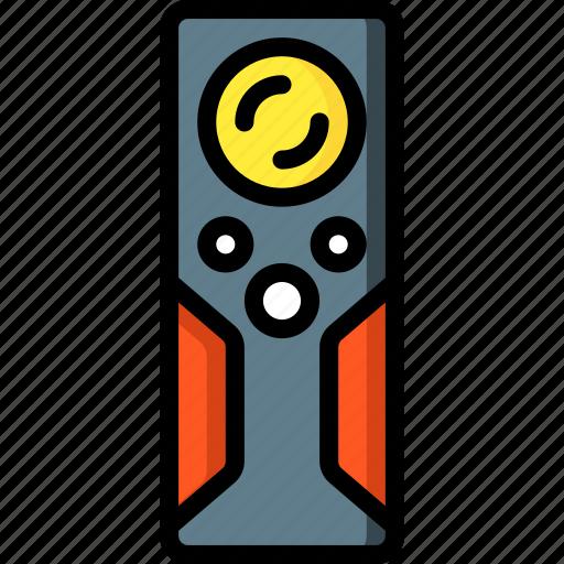 controller, devices, remote, ultra icon