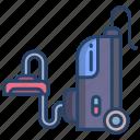 vacuum, cleaner