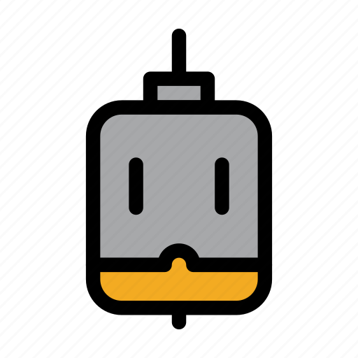 component, drive, electrical, motor, rotor, toy icon