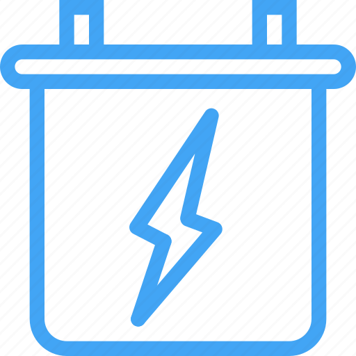 battery, ecology, electric, electricity, energy, plug, power icon