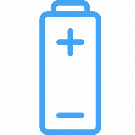 battery, charge, electric, energy, mobile, power icon