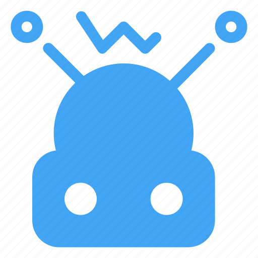 electrical, electricity, measure, radio, signal icon