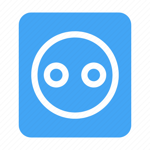 Bulp, electric, electricity, outlet, power, socket icon - Download on Iconfinder
