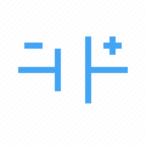 cell, circuit, compenent, electric, electricity, power icon