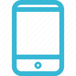 communication, device, mobile, phone, smartphone, talk, telephone icon