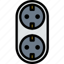 energy, connector, power, electric, electricity, technology, socket