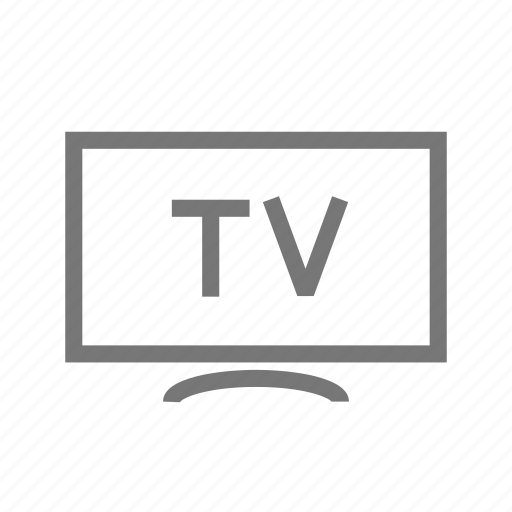 broadcast, broadcasting, channel, set, televison, tv, watching icon