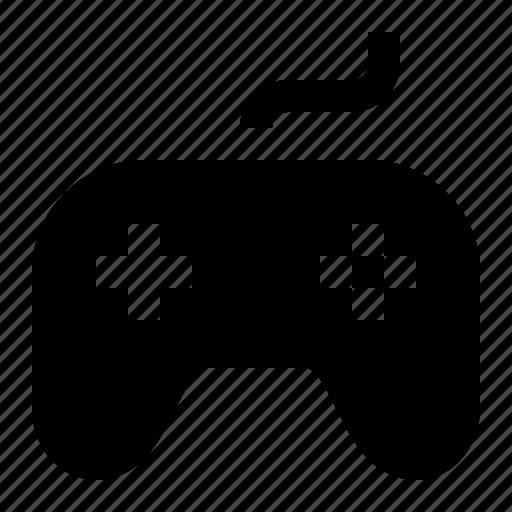 console, game, joystick icon