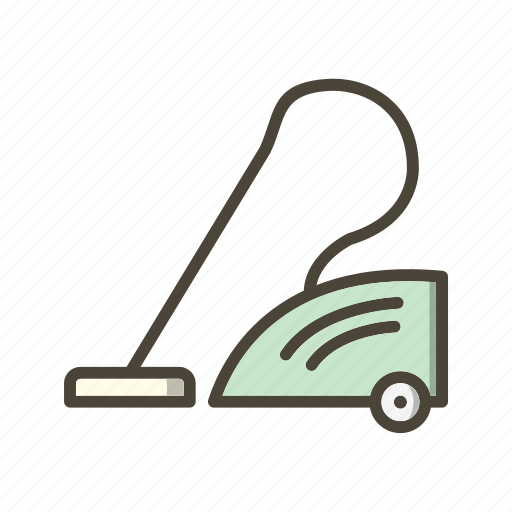 cleaner, hoover, vacuum cleaner icon