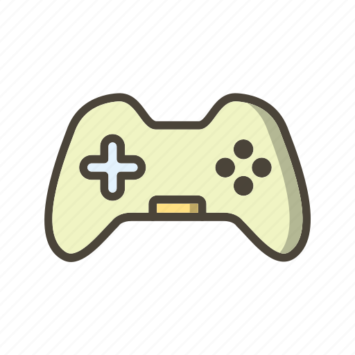 Control pad, game pad icon - Download on Iconfinder