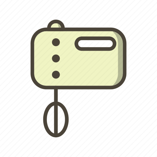Food mixer, mixer, blender icon - Download on Iconfinder