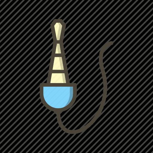 Aux, jack, aux cable icon - Download on Iconfinder