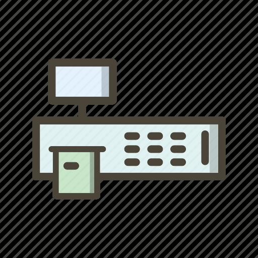 Billing, cash, invoice icon - Download on Iconfinder
