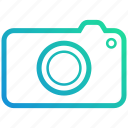 cam, camera, canon, device, electronic, gadget, lens, photography, pocket icon