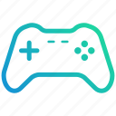 computer, controller, device, electronic, gadget, game, gamepad, joykey, joypad, nintendo, pc, playstation, pro, ps4, switch, xbox icon