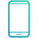 android, apple, device, electronic, gadget, handphone, ios, iphone, phone, samsung, smartphone icon