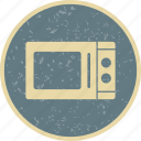 electronic device, kitchen, microwave, oven icon