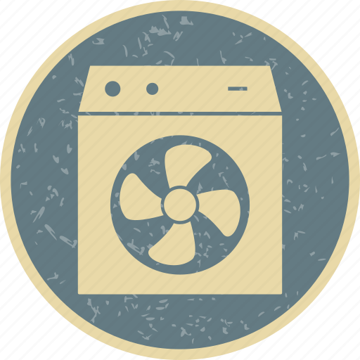 air cooler, room cooler icon