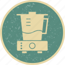 blender, juice, juicer, mixer icon