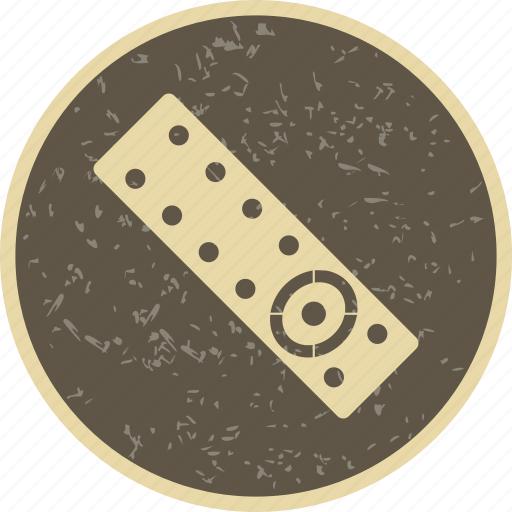 ac remote, remote control, tv remote icon