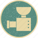 food, grinder, meat, meat grinder icon
