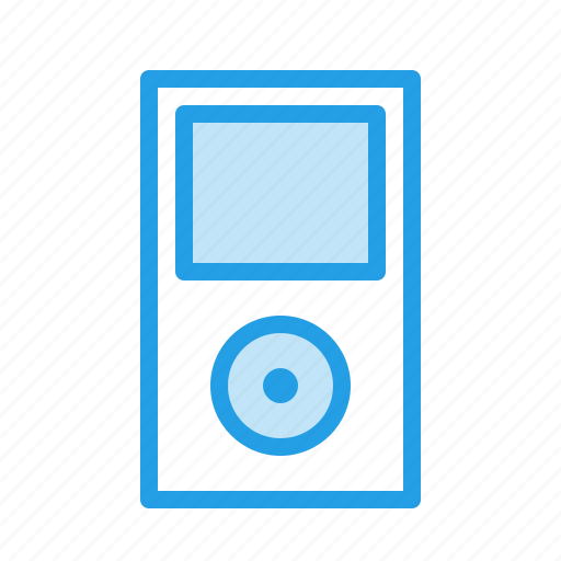 apple, device, fun, ipod, music, nano, sound icon