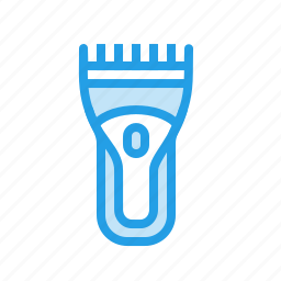 barbershop, beard, beardmaker, electric, equipment, shaver, trimmer icon