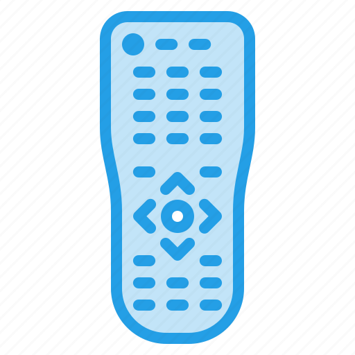control, controlling, device, electronic, remote, wireless icon