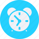 alarm, clock, configuration, device, electronic, elements, equipment, multimedia, tecnology icon