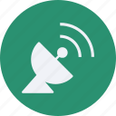 antenna, configuration, device, electronic, elements, equipment, multimedia, tecnology icon