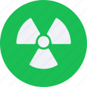 configuration, device, electronic, elements, equipment, multimedia, radiation, tecnology icon