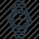 watch, clock, time, timer, smartwatch, hour