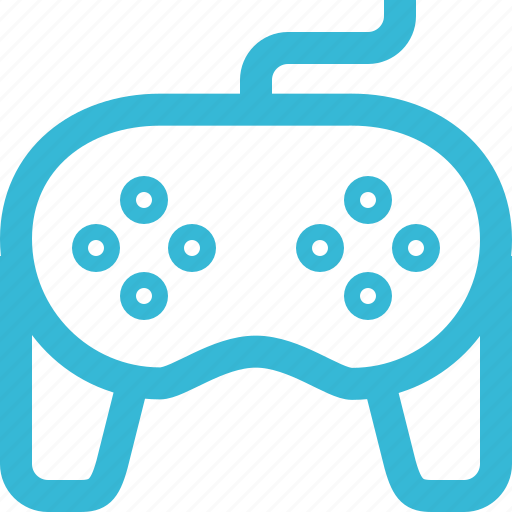 control, controller, game, joystick, play, player icon