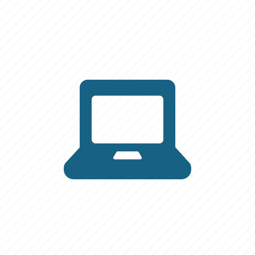 Computer, electronics, laptop, technology icon - Download on Iconfinder