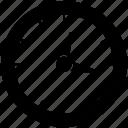 clock, electronics, optimization, time, time optimization icon