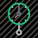 clock, electric, schedule, time, watch
