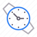 clock, technology, time, watch, wrist