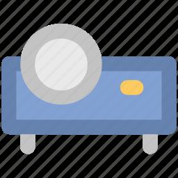 ceremonial, digital equipment, lens, movie projector, multimedia, presentation, projector, visual icon