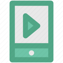 audio play, media, media player, multimedia, video play icon