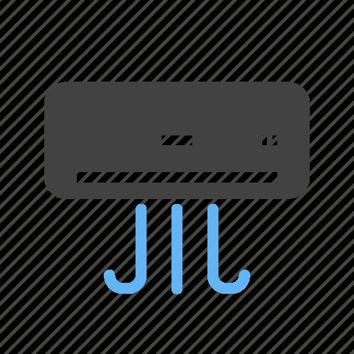 ac, air, chiller, conditioner icon