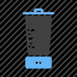 blender, grinder, jug, juicer icon