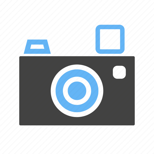camera, film, pictures, video icon